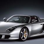 Porsche Carrera GT Ibiza