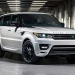 Range Rover Ibiza